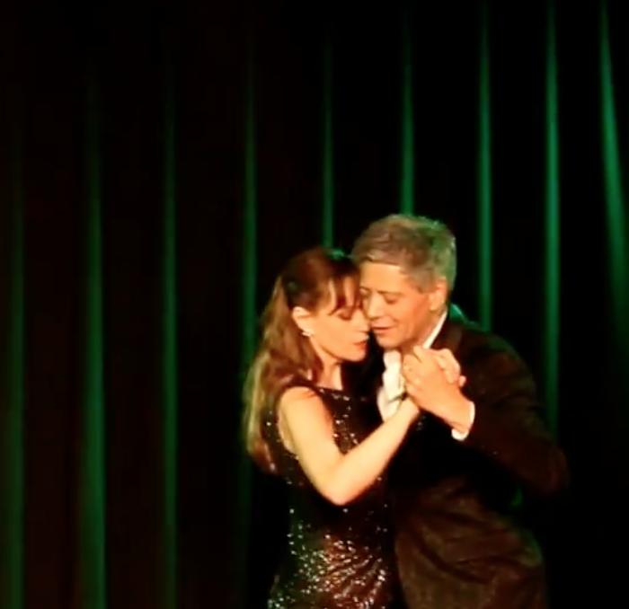 Silvio La Via & Ina Eriksen